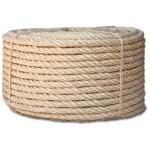 Cuerda sisal PERCAM, S.A.